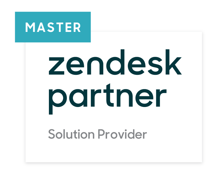 Badge: Master Solution Partner